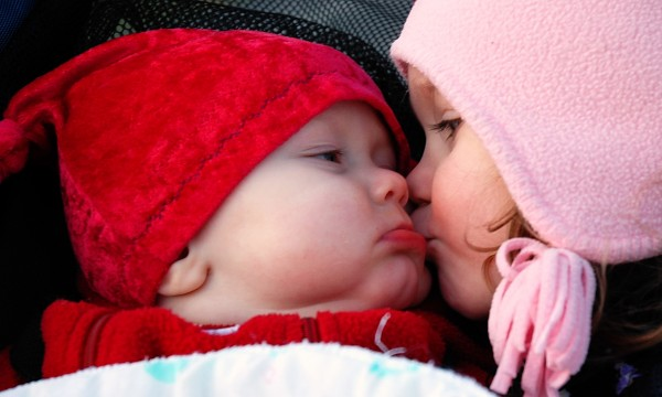 Helping your baby get through teething