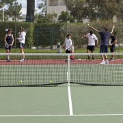4 essential tennis drills to become a pro