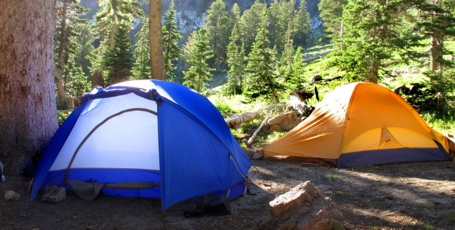 6 tried & true tips for cleaning tents