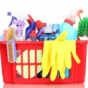 3 category steps to make house cleaning easier