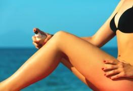 Tips for applying self-tanner