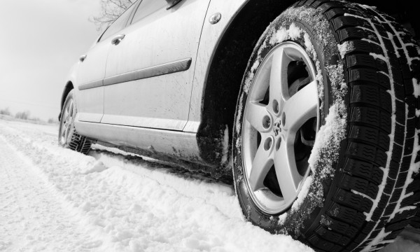 3 tips to properly maintain your winter tires