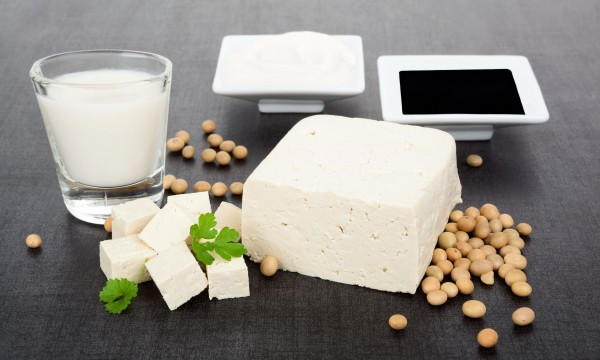 The benefits of eating soy vs. supplements
