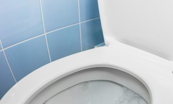4 easy-to-fix solutions for a weak flushing toilet