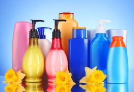How to choose eco-friendly cosmetics and toiletries
