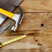 4 easy fixes for damaged floors