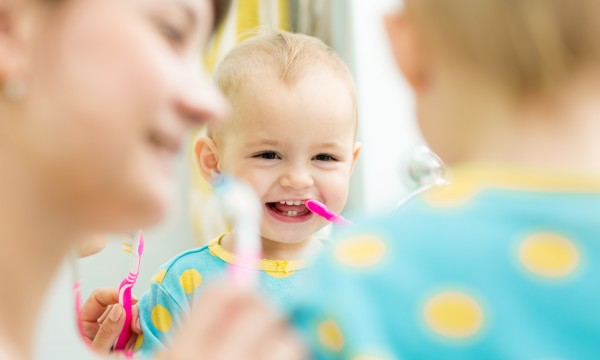 Getting the most out of toothbrushes and toothpaste