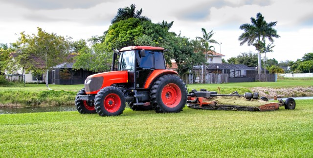 Preventing expensive tractor mower repairs