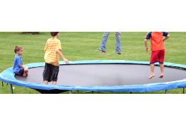 The ultimate trampoline buying guide