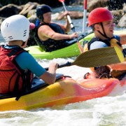 4 awesome Canadian kayak excursions