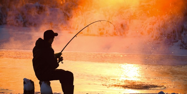 4 top Canadian lakes for trout fishing