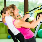 Bored with your workout? Introducing TRX: the newest trend in fitness
