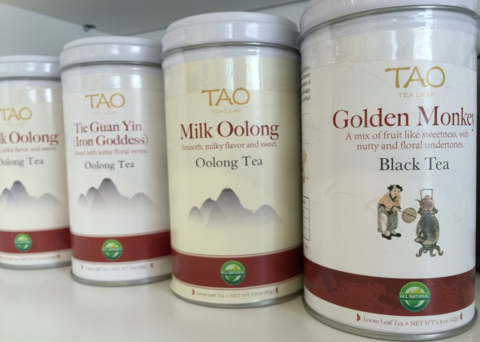 Tao Tea Leaf has expanded its line of teas to include international favourites, but remains an ambassador for fine Chinese teas, especially green tea.