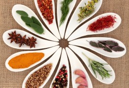 The top anti-inflammatory herbs that help with arthritis pain