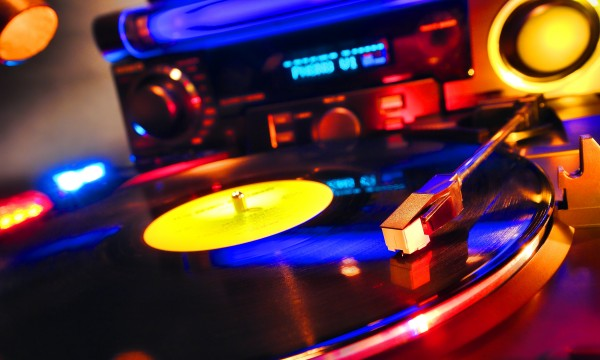How to fix common turntable problems