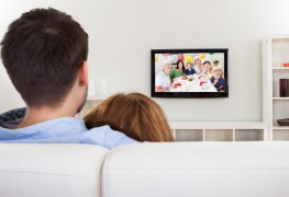 Clean your TV properly to extend its life