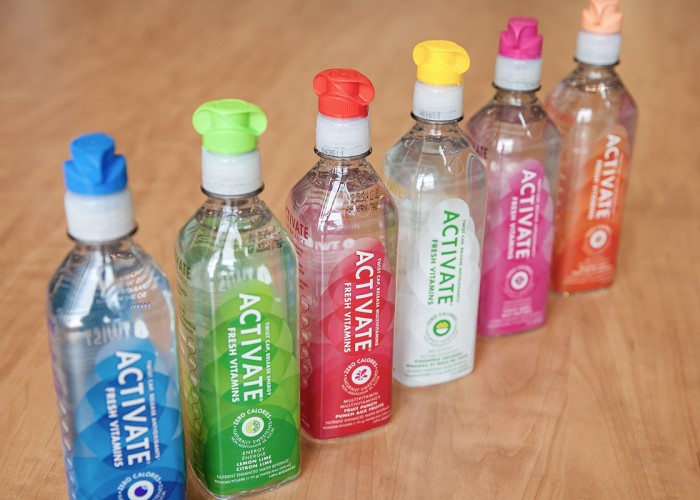 Unique Foods (Canada) Inc., Health drinks, Stewart's, Activate Health Beverages, CoCos Pure, Hype Energy, AQUA Hydrate, Dry Soda, Cascade Ice, Icelandic Glacial, Protein2o Protein Water