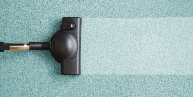 Keep your carpet clean with these expert tips