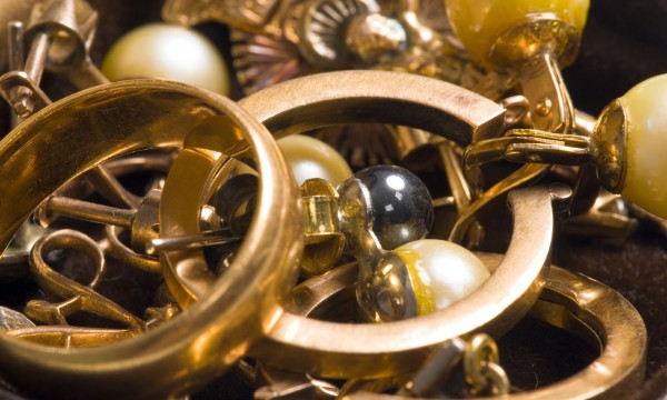 How displaying your valuables can improve your home decor