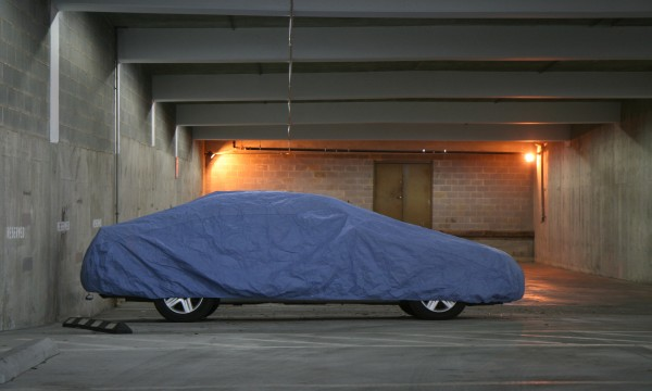 A guide to insuring your stored vehicle