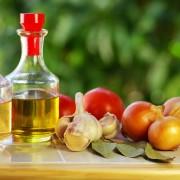 How to preserve food in vinegar