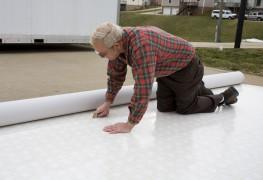 3 tips for repairing vinyl flooring