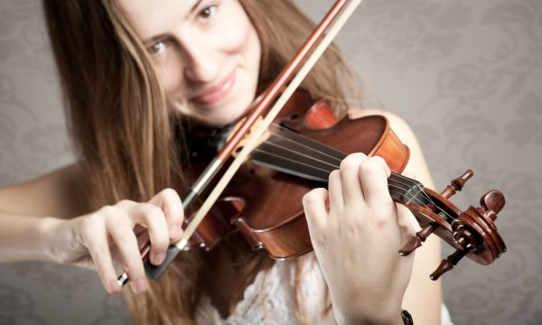 4 ways to care for your violin, viola and cello