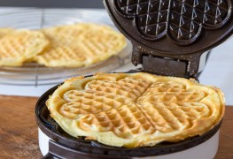 Tips for buying waffle makers
