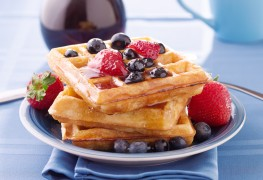 Better breakfast: homemade waffle, biscuit and pancake recipes