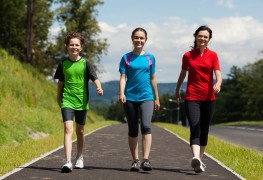 Tips for walking yourself to better health