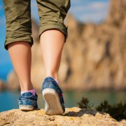 Ways to walk more to improve your health