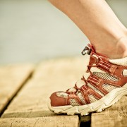 4 easy ways to boost your walking workout