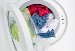 The pros and cons of front-load vs. top-load washing machines