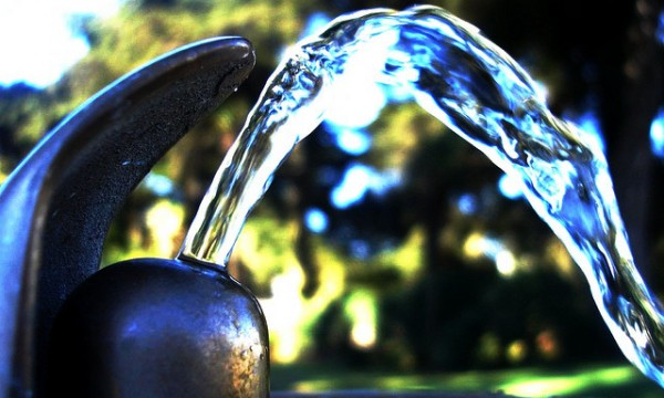 4 reasons water is important for skin health and beauty