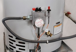 How do I maintain my water heater so it lasts a long time?