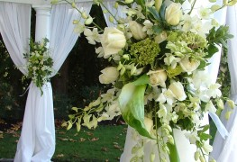 Do-it-yourself wedding decor: How to create a beautiful event