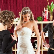 What to do nine to twelve months before the wedding