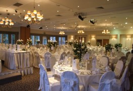6 things to look for when choosing a wedding reception venue