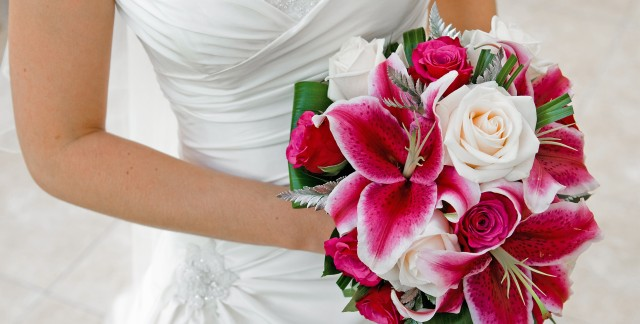 Winning tips for cleaning and caring for your wedding dress