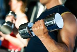 6 exercises to start weight training