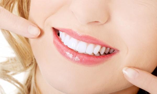 Simple food choices for healthy teeth