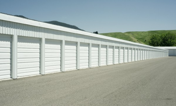 15 tips for self-storage and how to optimize your space