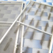 Timely tips for cleaning window screens