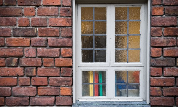 How to weather-strip your windows
