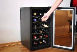 How to buy a wine cooler