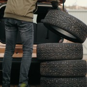 Is there a winter tire shortage?