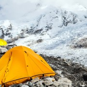 4 great Canadian sites for winter camping