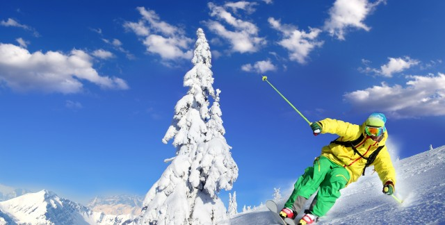 5 tips for avoiding winter sports injuries