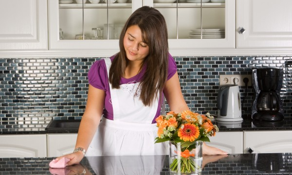 4 kitchen cleaning hacks to simplify your life | Smart Tips