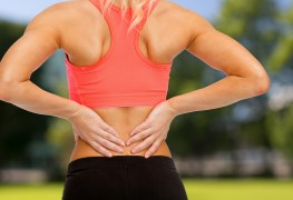Simple stretching exercises to alleviate back pain